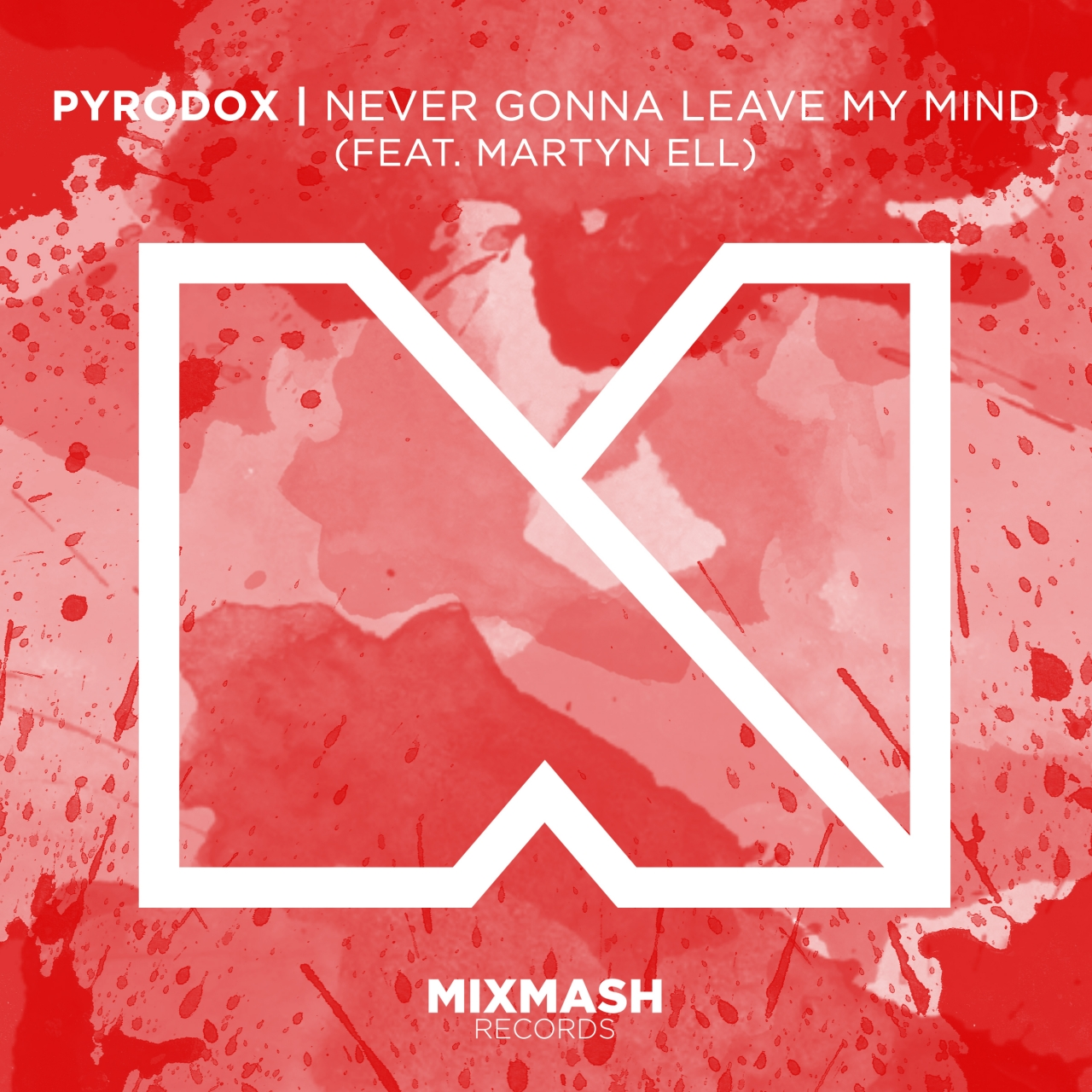 Never Gonna Leave My Mind (ft. Martyn Ell)