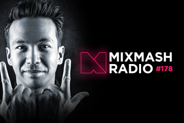 Mixmash radio 178