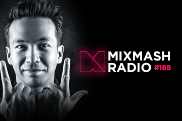 Mixmash Radio 188