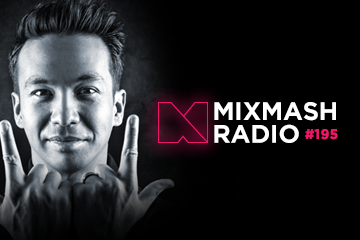 Mixmash Radio 195