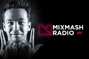 Mixmash Radio 211