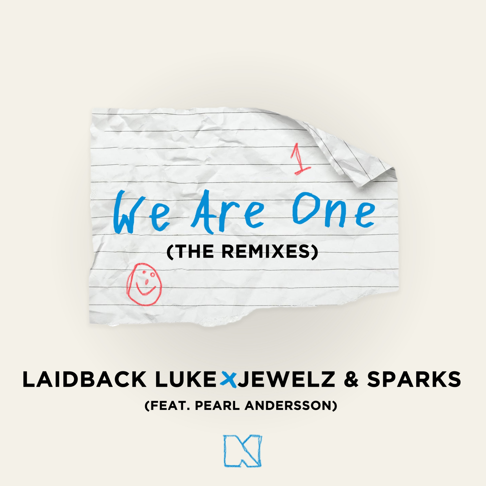 The 'We Are One' remixes are here!
