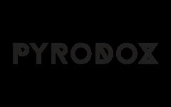 Logo PYRODOX