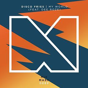 My World (feat. Dee Roze)