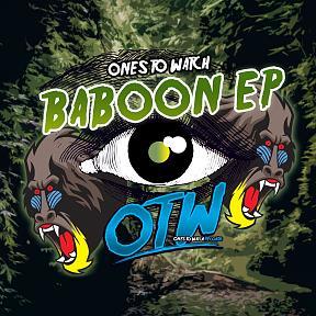 Baboon EP
