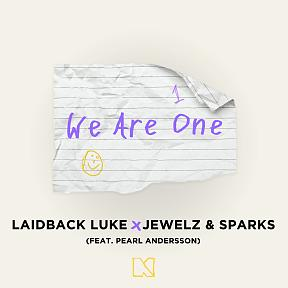 We Are One (feat. Pearl Andersson)