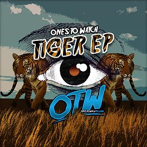 Tiger EP OUT NOW!