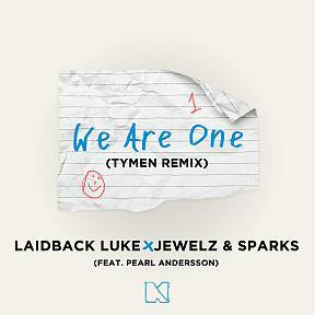 We Are One (TYMEN Remix)