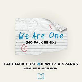 We Are One (Mo Falk Remix)