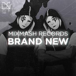 Mixmash Records Brand New
