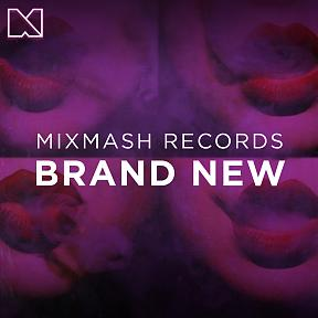 Mixmash Records Brand New