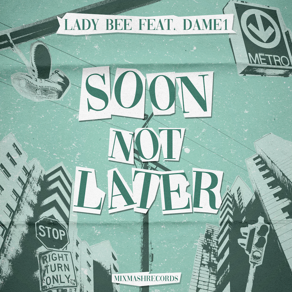 Soon Not Later