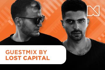 Mixmash Radio #298