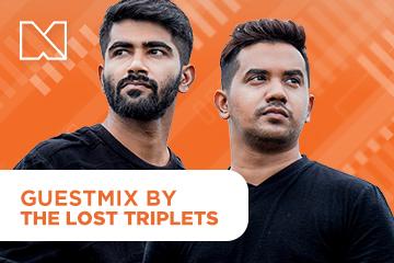 Mixmash Radio #323