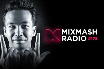 Mixmash radio 178
