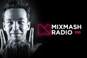 Mixmash Radio 210