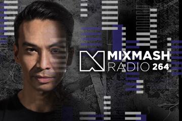 Mixmash Radio 264