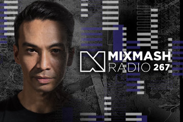 Mixmash Radio 267