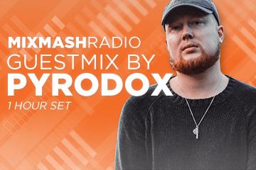 Mixmash Radio #272