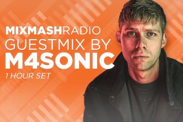 Mixmash Radio #275