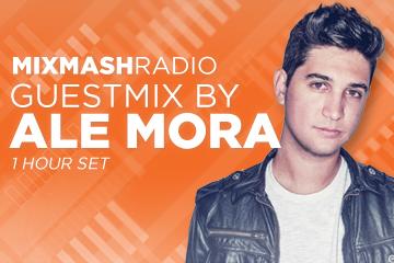 Mixmash Radio #276