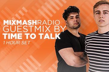 Mixmash Radio #279