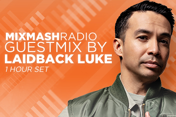Mixmash Radio #277