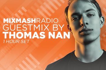 Mixmash Radio #278