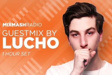 Mixmash Radio #280