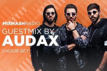 Mixmash Radio #281