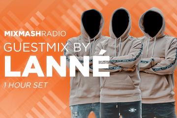 Mixmash Radio #283