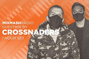 Mixmash Radio #285