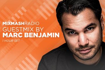 Mixmash radio #287