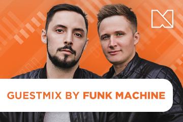 Mixmash Radio #289