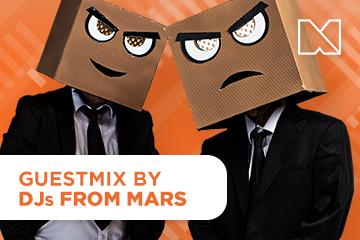 Mixmash Radio #294
