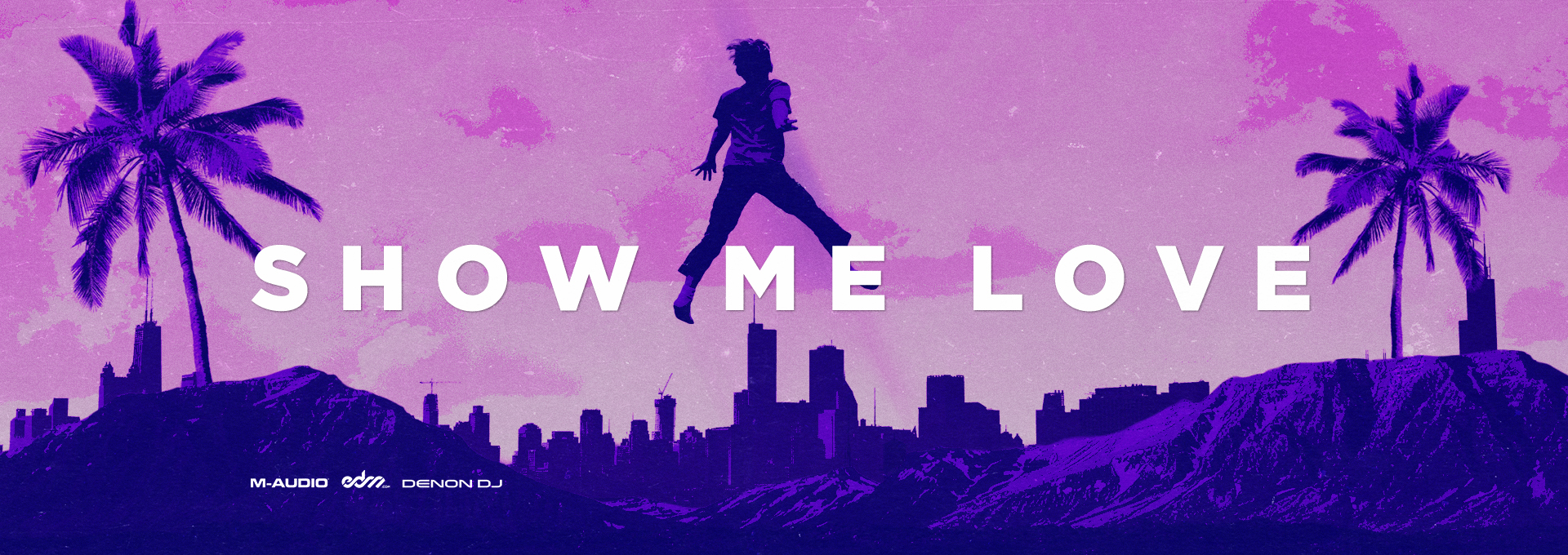 ANNOUNCEMENT:  Wh0 is the first official remixer for Show Me Love !