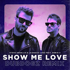 Show Me Love (Dubdogz Remix)