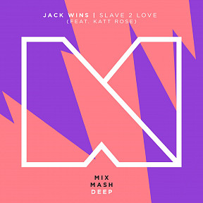 Slave 2 Love (feat. Katt Rose)