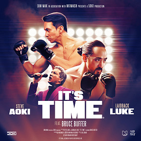 It\'s Time