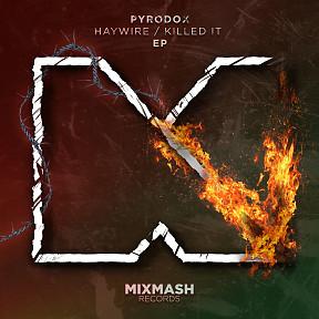 Haywire/Killed It EP