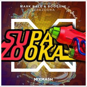 Supazooka