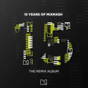 15 Years Of Mixmash | Remix Album