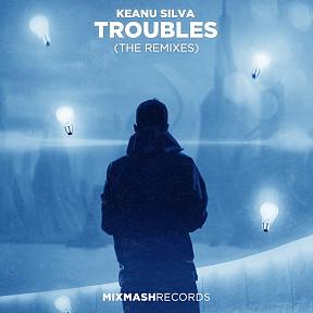 Troubles The Remixes